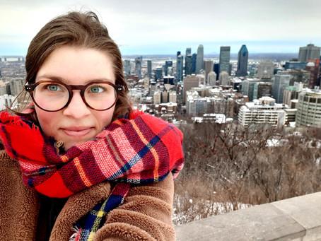 11 uur in Montréal, Canada