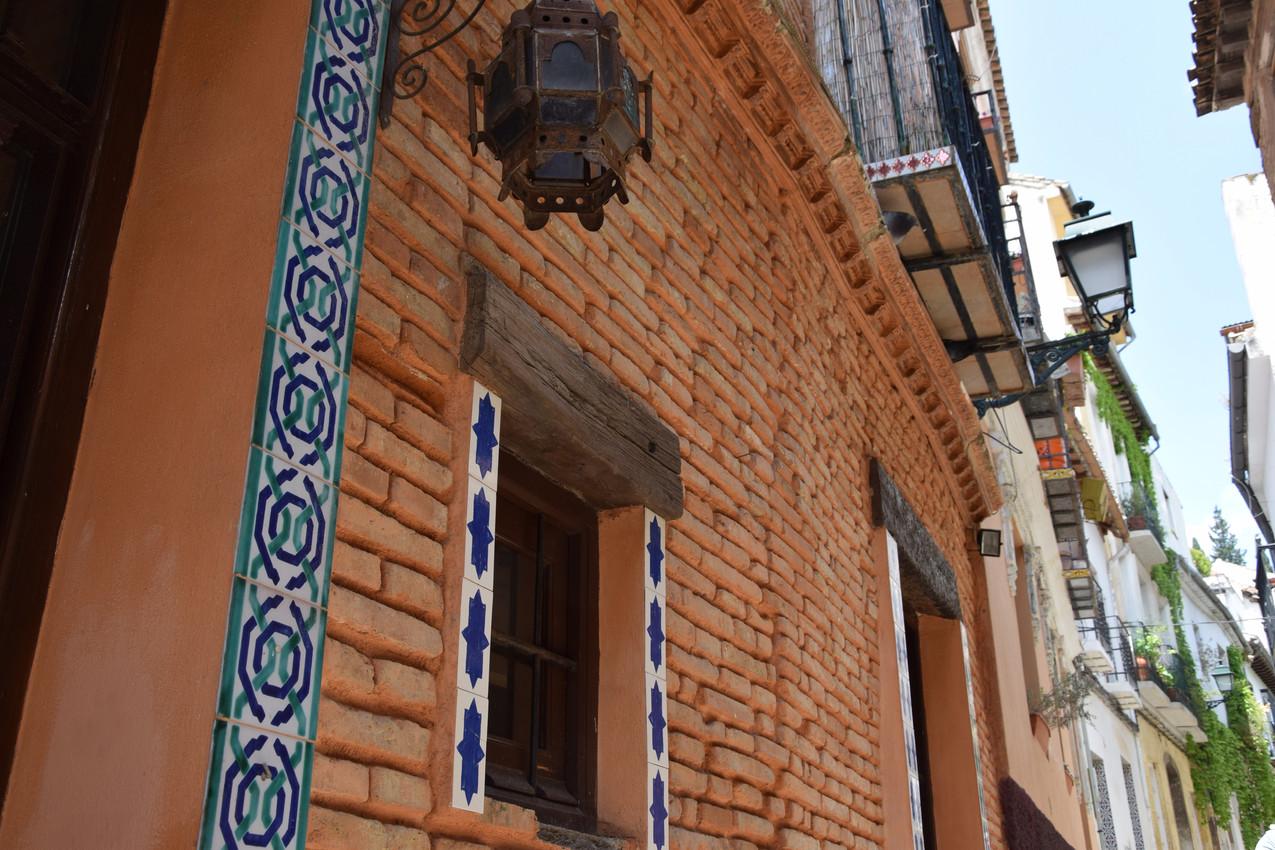 Granada Andalusië