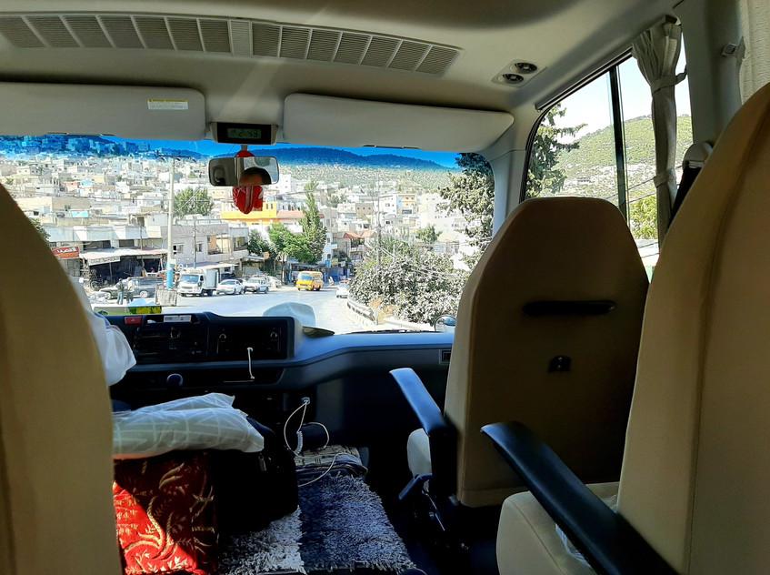 Jordanie Amman