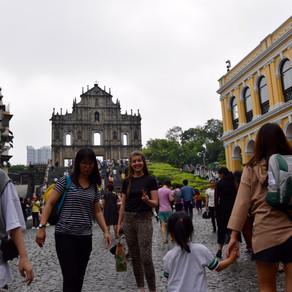 Macau, het koloniale Portugees-Chinese gokwalhalla