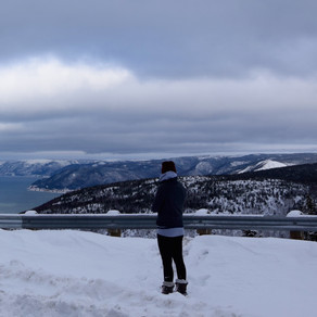 Cabot Trail, één van Noord-Amerika's mooiste routes