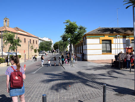 Córdoba, de warmste stad van Europa