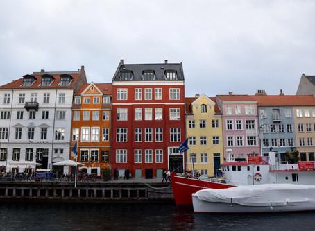 Kopenhagen, de culinaire hoofdstad van Europa
