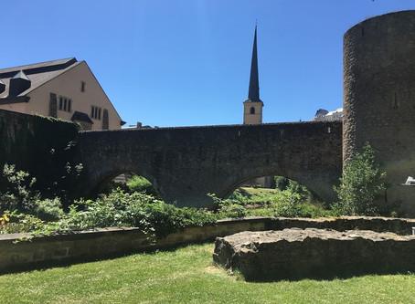Luxemburg, een dagtrip met de auto