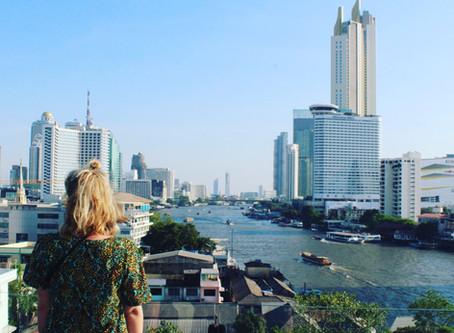 Thailand, het land van de lach: Bangkok