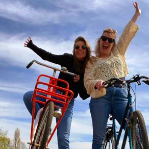 Cyclotour073: fietsend snacken en ontdekken