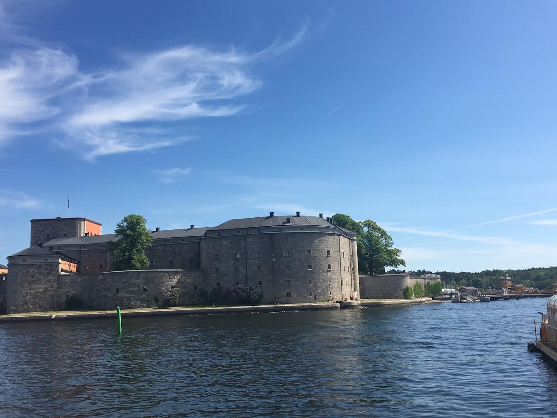 Vaxholm, Zweden