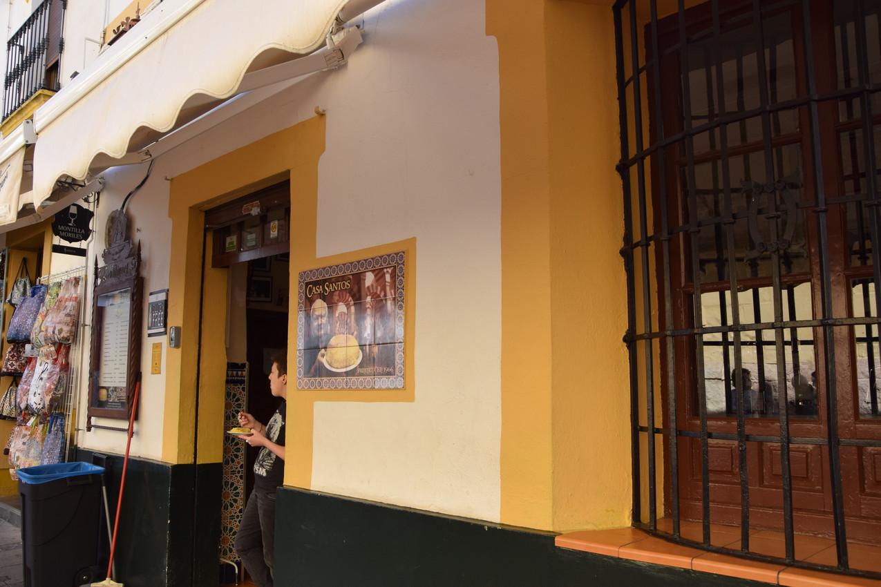 Córdoba Andalusië