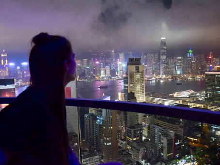 Kowloon, de 'negen draken' van Hong Kong