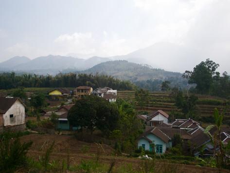 Malang, de koloniale bergstad