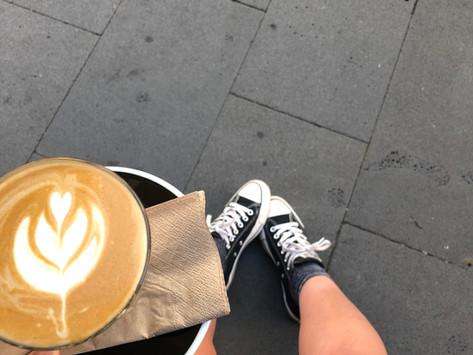 Koffie in Auckland