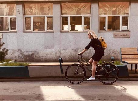 Scandinavië, een rondreis met het OV: de start in Oslo