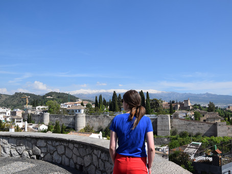 Granada, het hart van Arabisch Andalusië