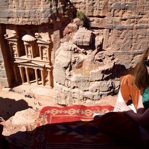 Jordanië, het magische woestijnland