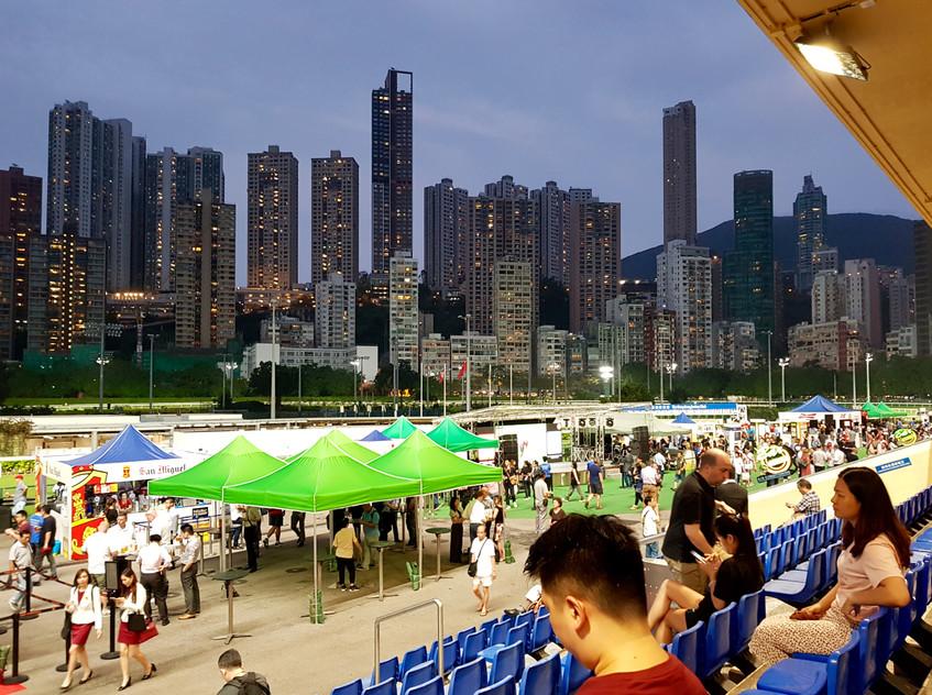 Hong Kong Happy Valley