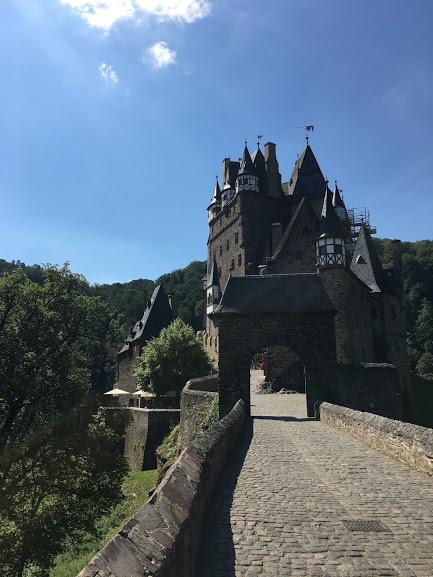 Burg Eltz, Duitsland