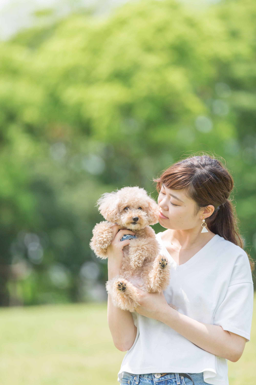 家族 ペット写真 出張撮影 大阪
