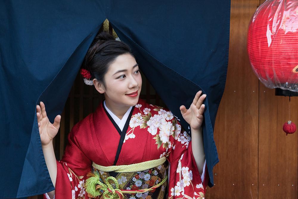 京都 成人式 前撮り 京都 旅行フォト 出張撮影大阪 出張撮影京都