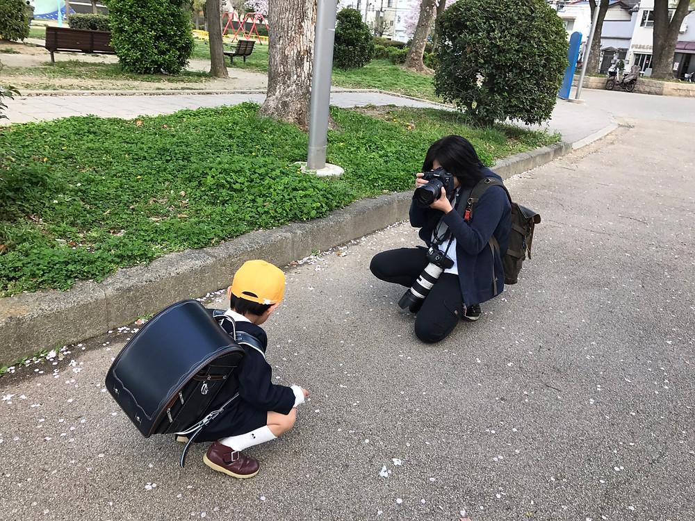 出張撮影 出張カメラマン 大阪