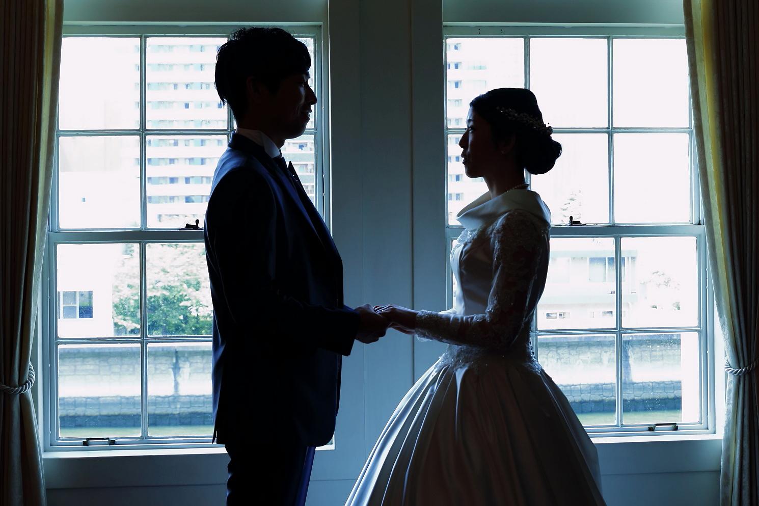 大阪出張撮影 出張カメラマン 大阪  結婚式