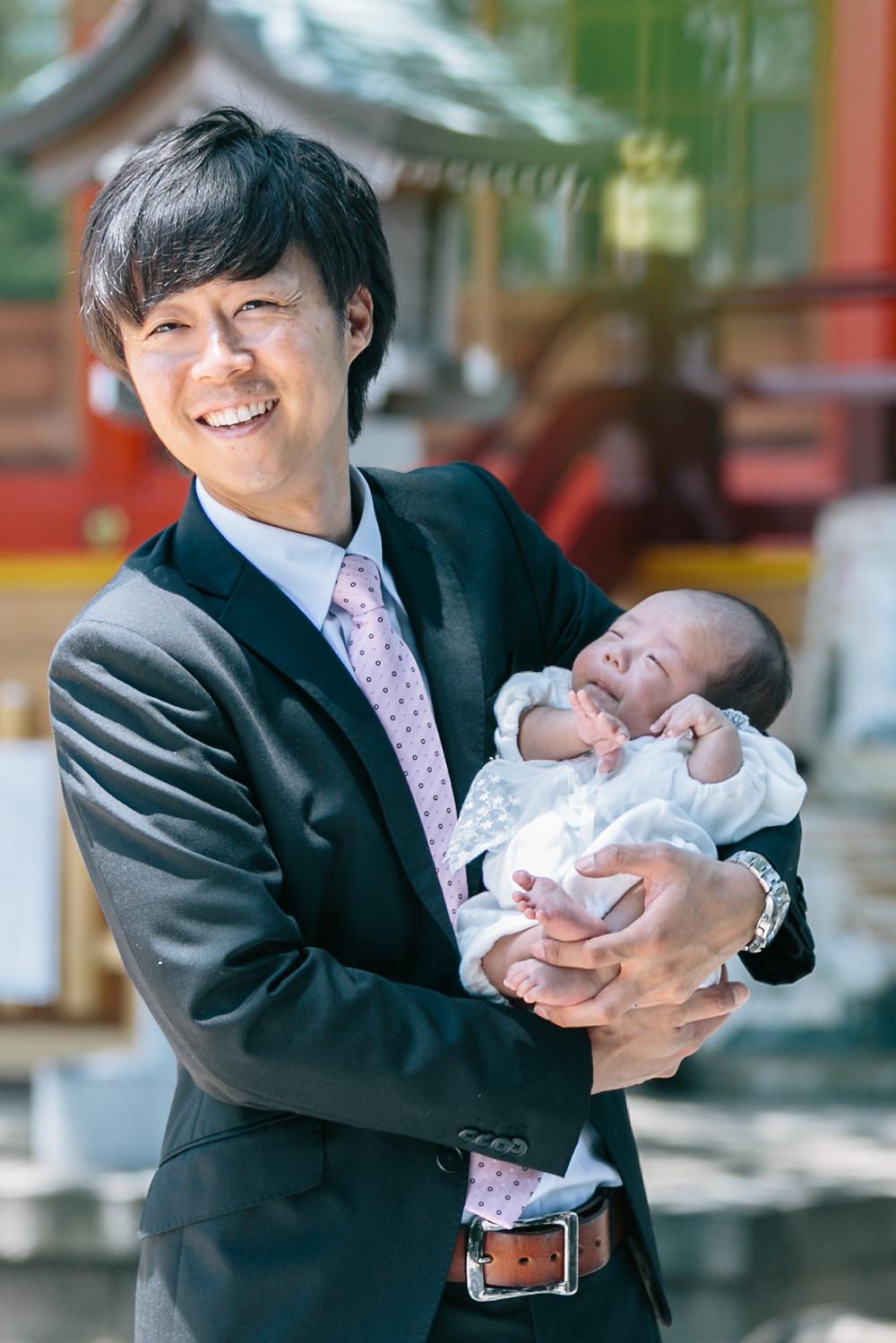 出張撮影大阪 赤ちゃん