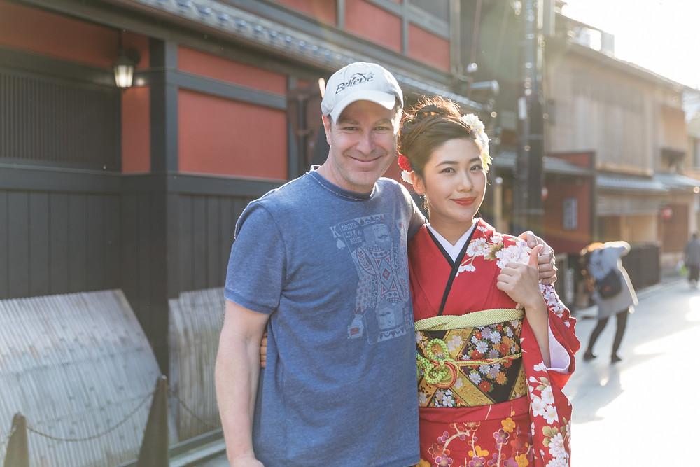 京都 旅行フォト 出張撮影大阪 出張撮影京都