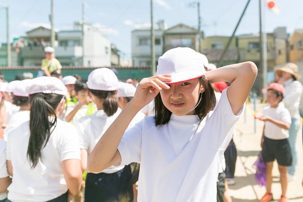 運動会 出張撮影大阪