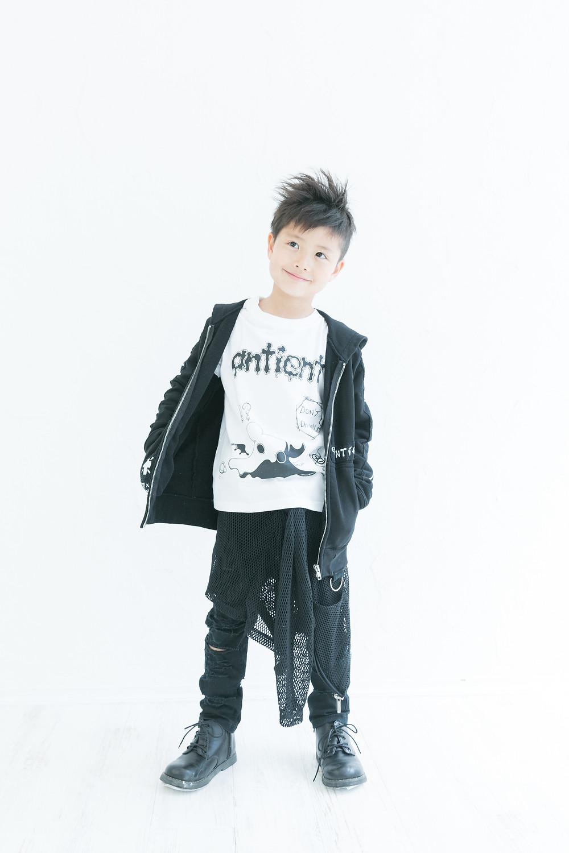 モデル撮影 大阪 子供