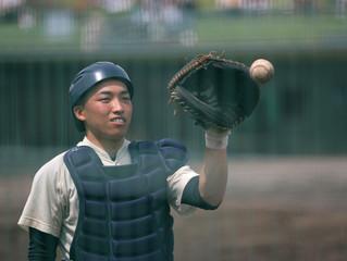 高校野球予選 出張撮影