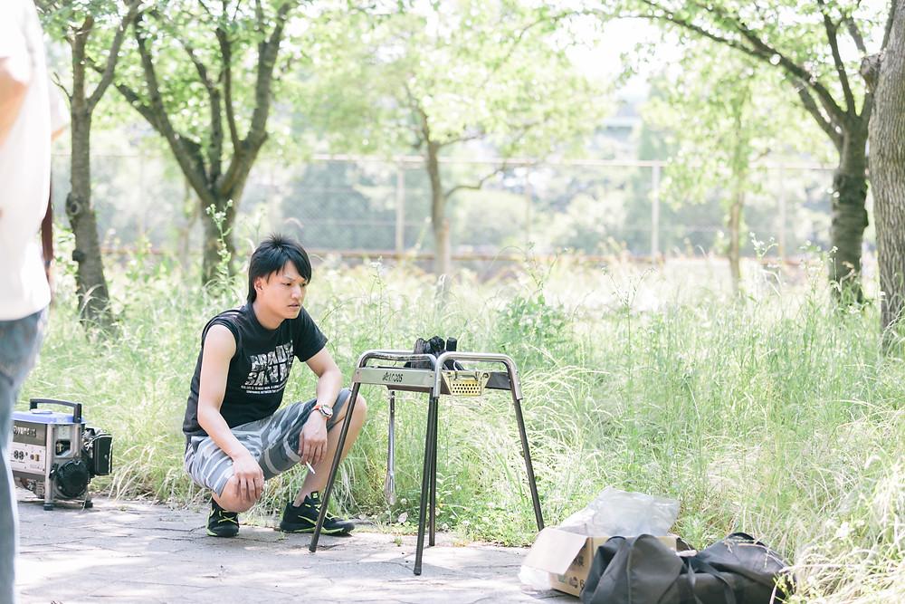 大阪 出張撮影