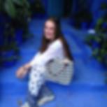 Emma - Dutch babysitter in Florence Ital