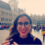 Eva photo - spanish and english speaking