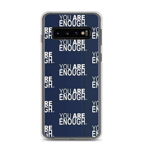 Yes, You Are Enough Samsung Case