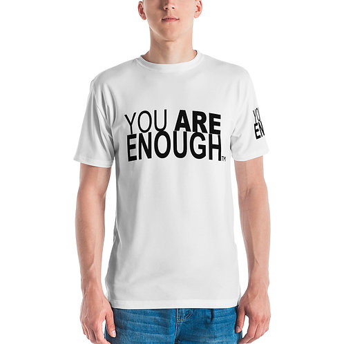 You Are Enough Men's T-shirt