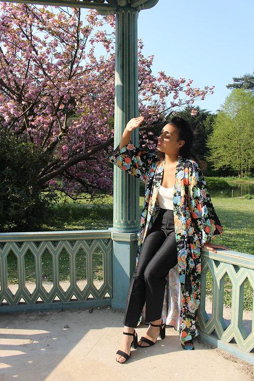 Kimono Chiyo