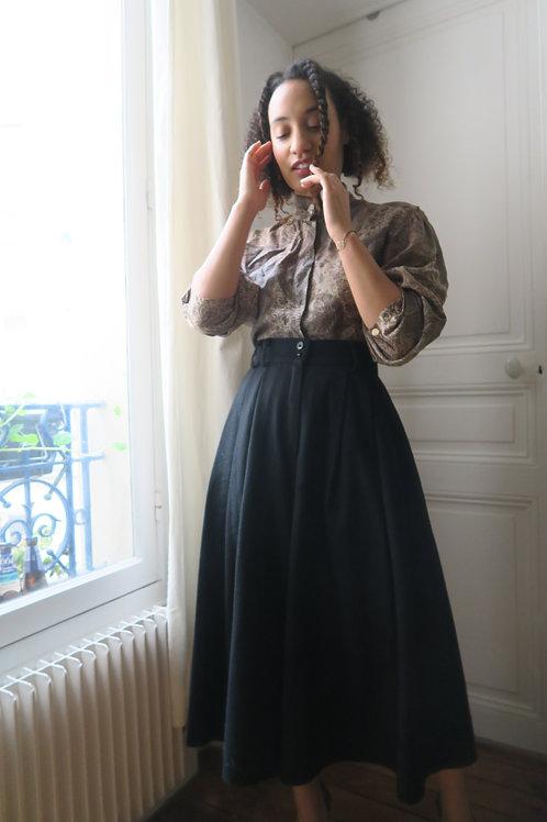 Jupe-culotte Audrey