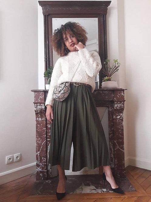 Jupe-culotte Grida