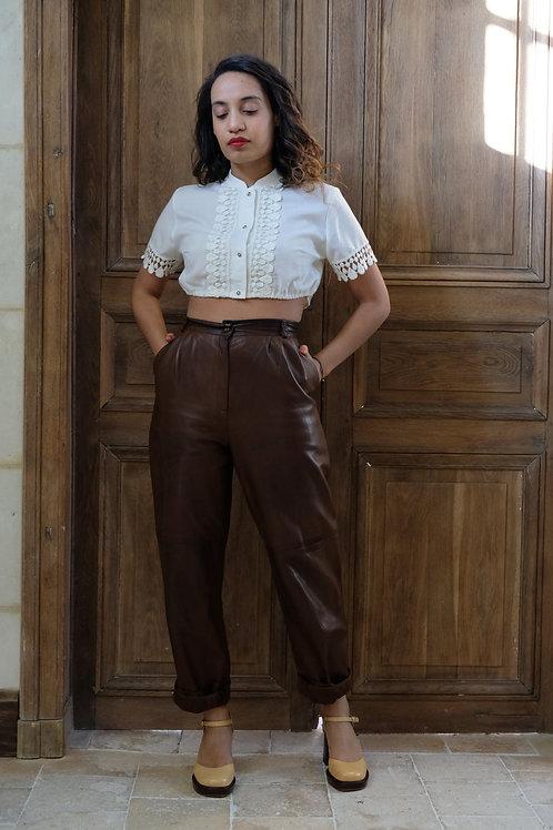 Pantalon Catherine