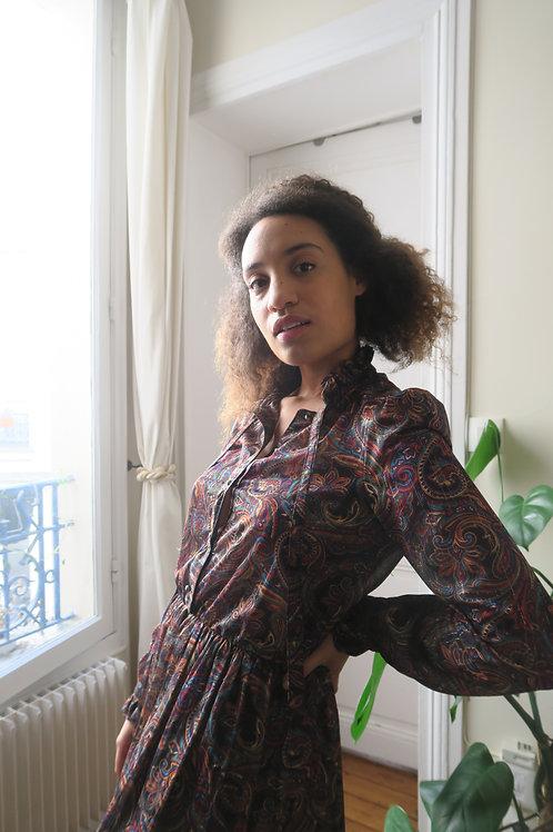 Robe Solène