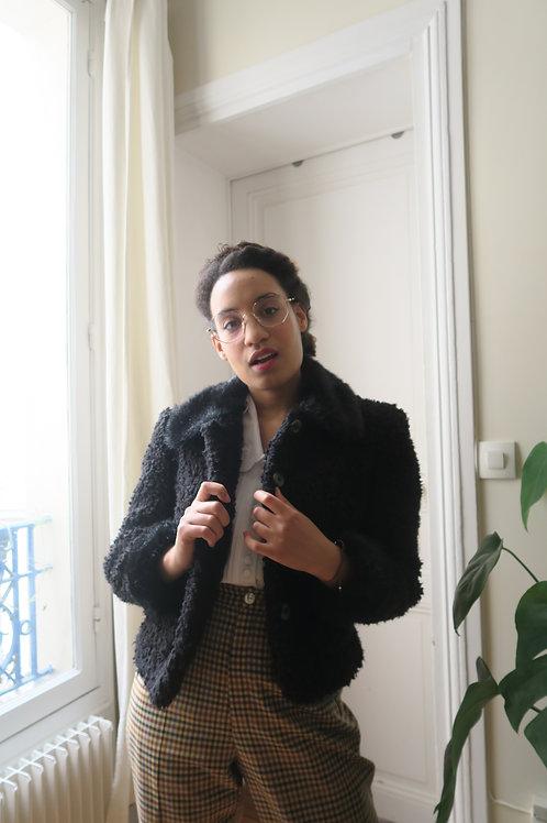 Veste Adèle