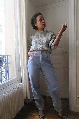 Pantalon Elisabeth
