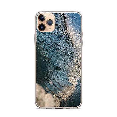 Barrels For Breakfast - iPhone Case