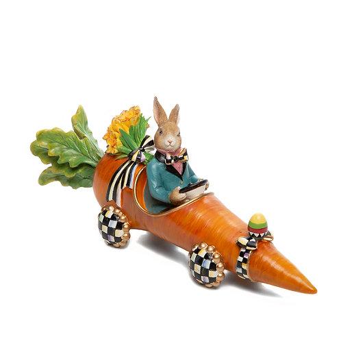 Captain Carrot