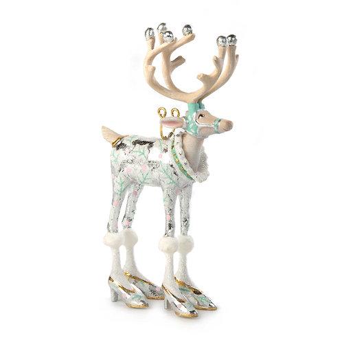 Patience brewster moonbeam vixen reindeer mini