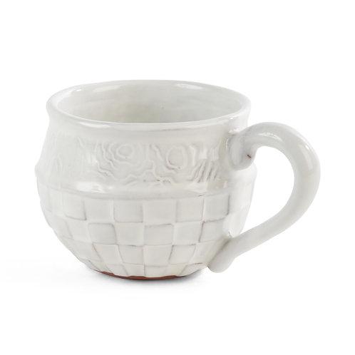 Sweetbriar Teacup