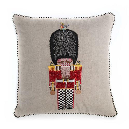 buckingham guard pillow