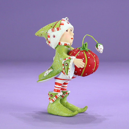 Patience brewster dash away prancer's elf mini