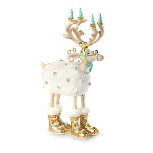 Patience brewster moonbeam blitzen reindeer mini