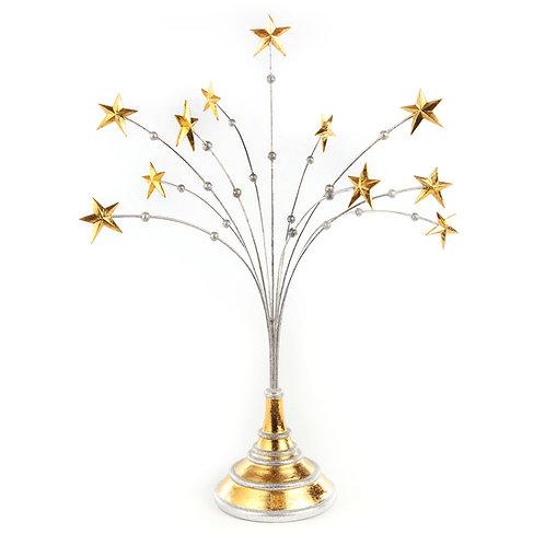 Patience Brewster Paradise Angel Mini Ornament Display Tree