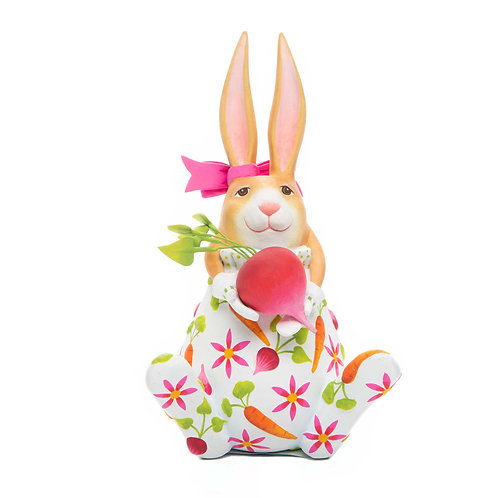 Patience Brewster Baby Betsy Bunny Figure